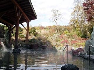 まるびオートキャンプ場の近隣温泉