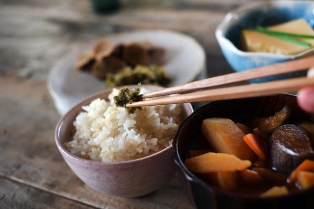 まごわやさしい和食