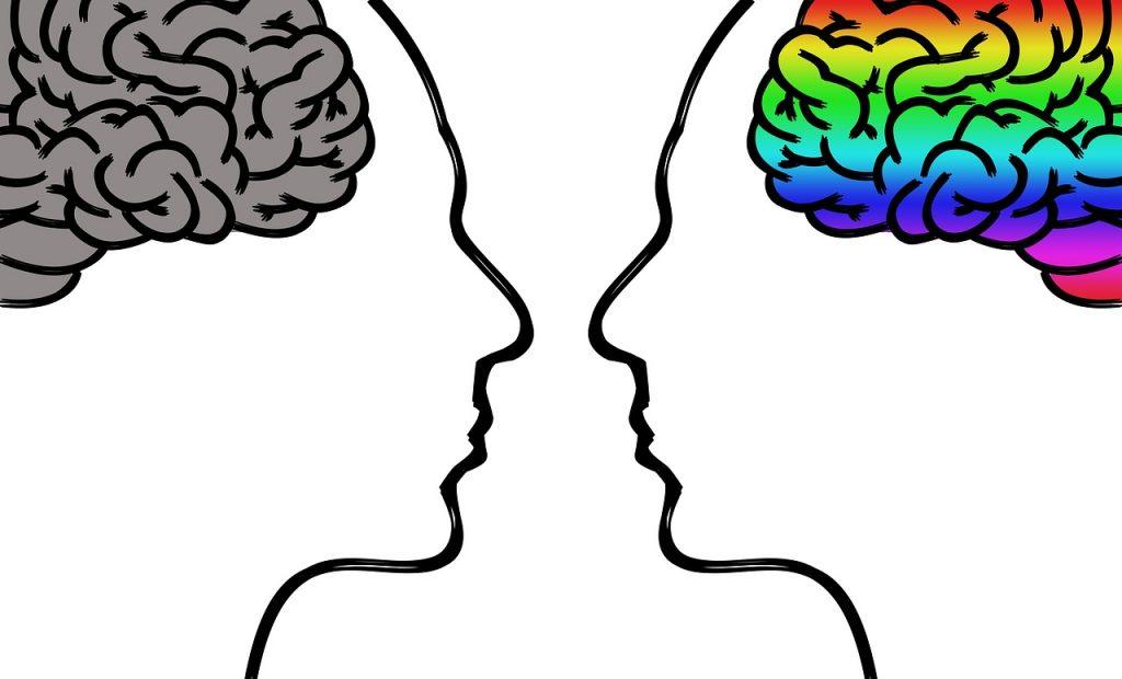 脳を育てる