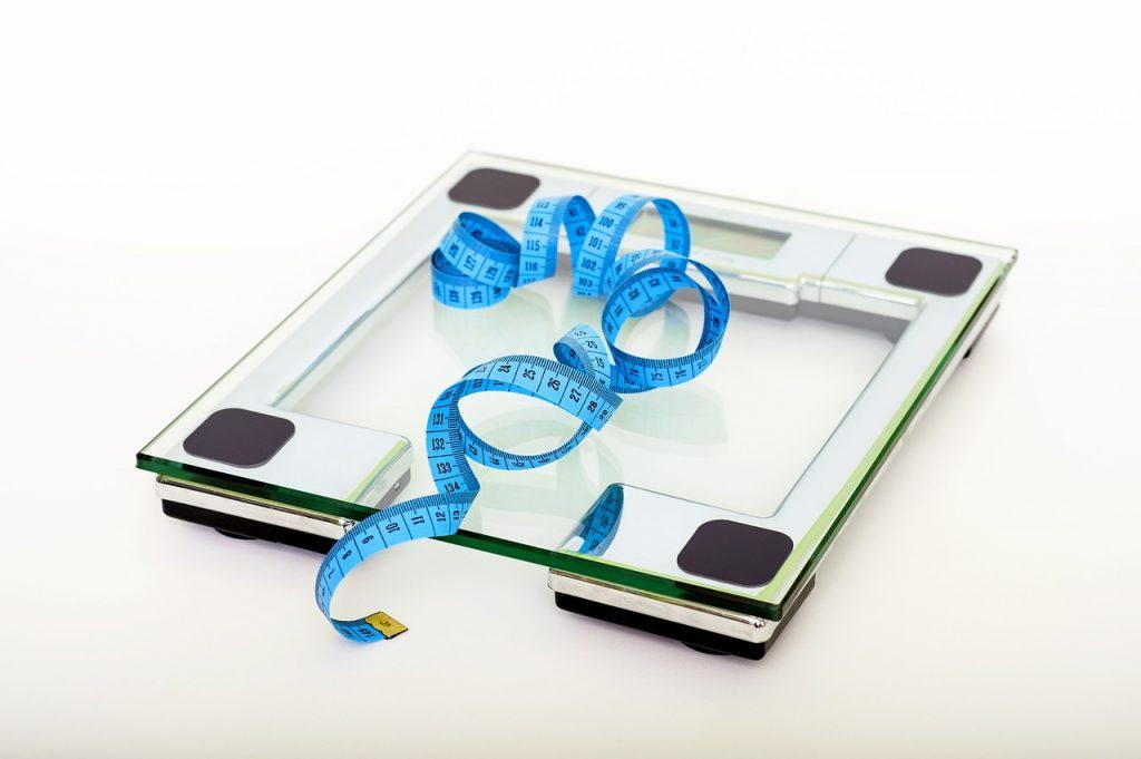 ファスティング 3日間 体重