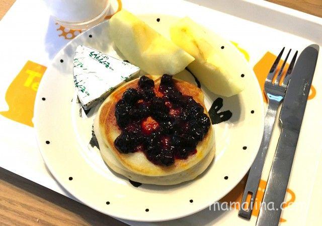 共働きの朝ごはんメニューで子供が喜ぶパンメニュー