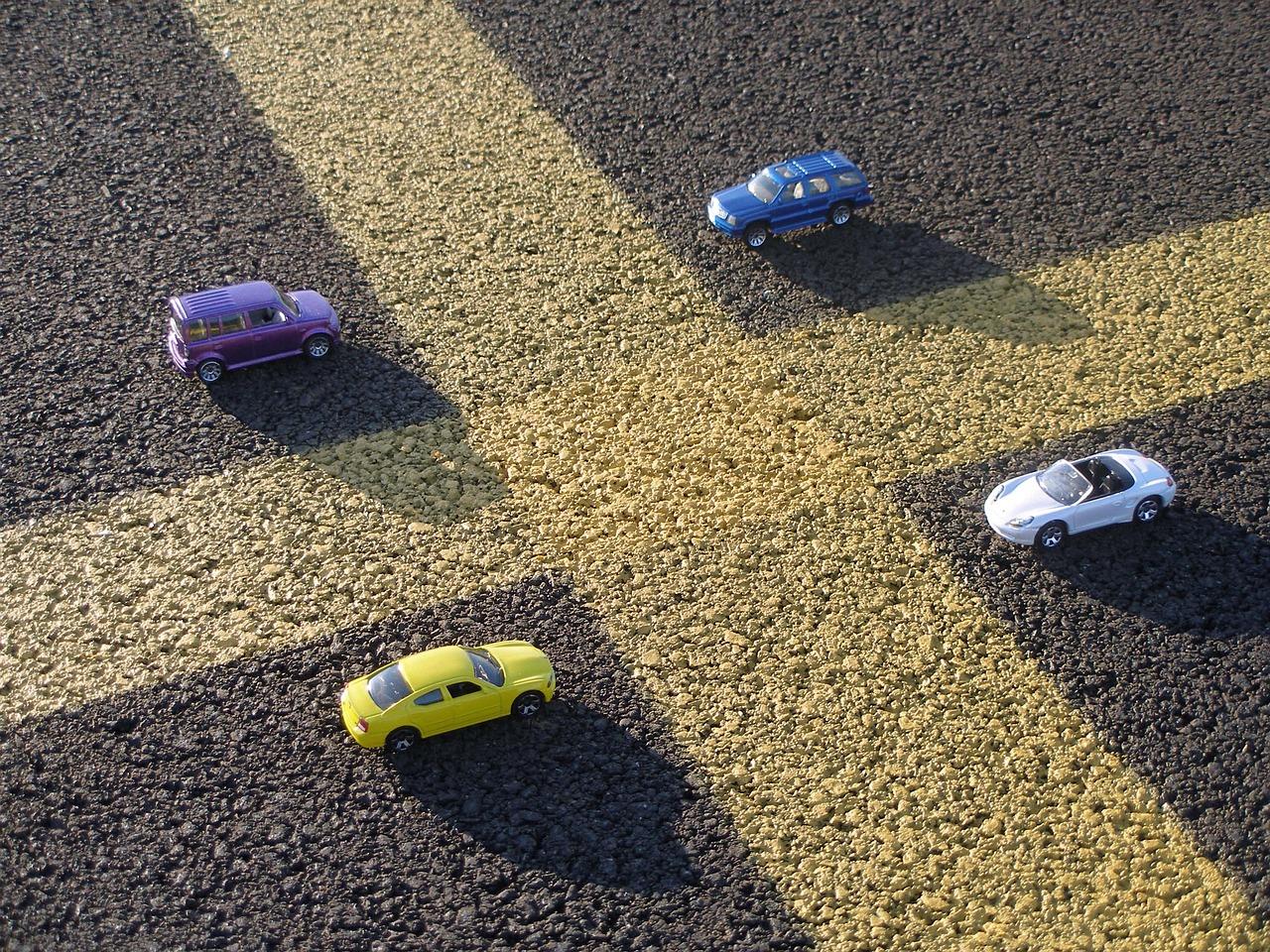 ハワイ レンタカーで事故トラブル