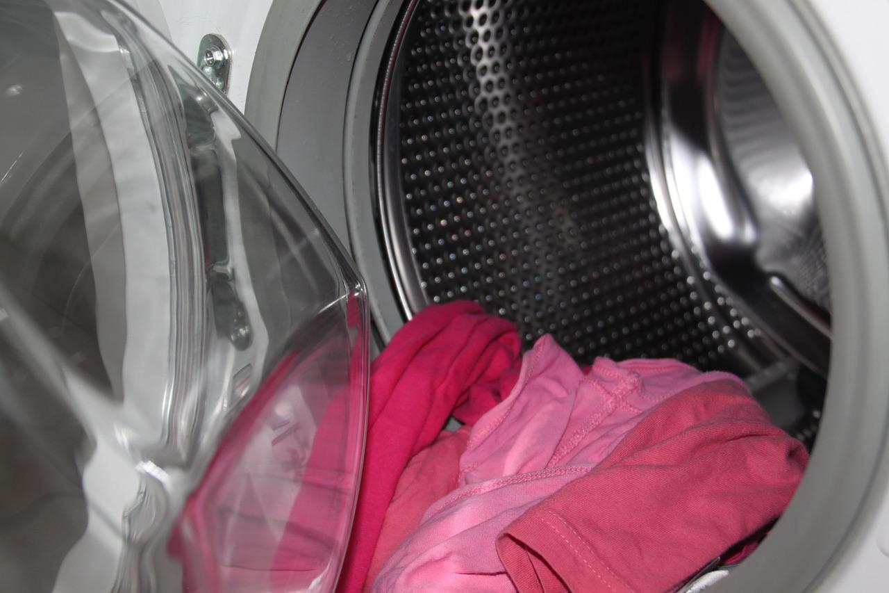 家事 洗濯